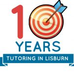 10 years On Target Tuition
